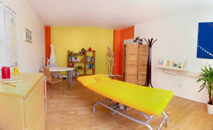 Massagepraxis Mödling